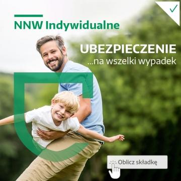 Ubezpieczenie NNW Indywidualne