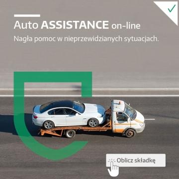 Auto assistance